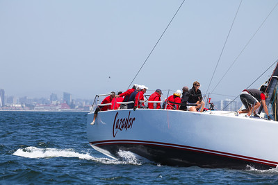 Cazador - Yachting Cup 2011  21