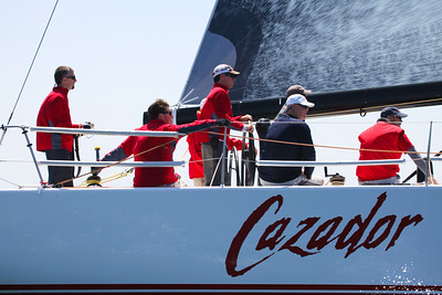 Cazador - Yachting Cup 2011  1