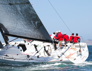 Cazador - Yachting Cup 2011  8