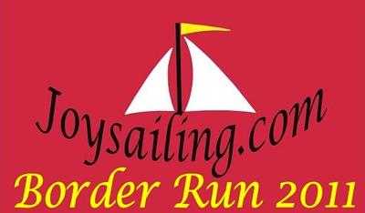 Cazador -  Border Run 2011  12
