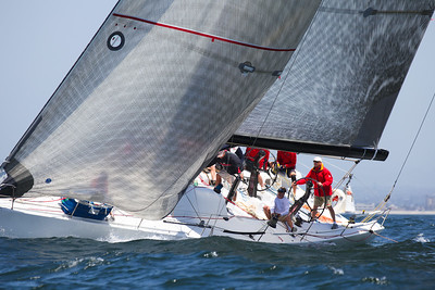 Cazador - Yachting Cup 2011  13