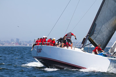 Cazador - Yachting Cup 2011  20