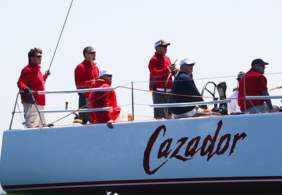 Cazador - Yachting Cup 2011  2