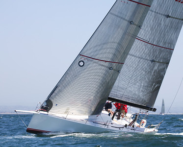 Cazador - Yachting Cup 2011  5