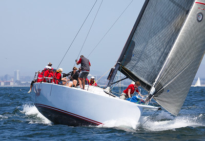Cazador - Yachting Cup 2011  19