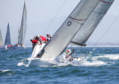 Cazador - Yachting Cup 2011  4