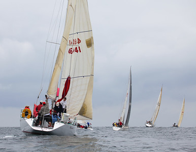 2011 Ahmanson Regatta - Saturday - Chayah  6