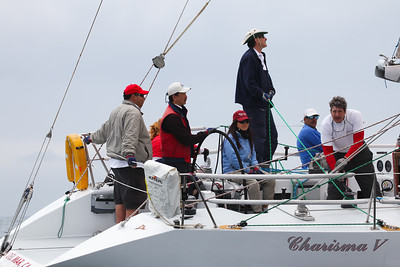 2011 Ahmanson Regatta - Saturday - Chayah  11
