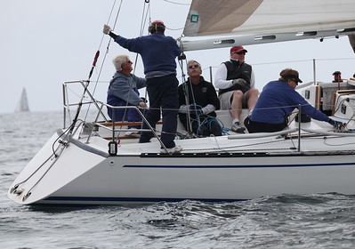 2011 Ahmanson Regatta - Saturday - Code Blue  7