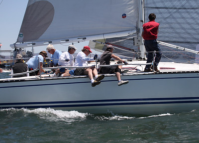 Code Blue - Yachting Cup 2011  3