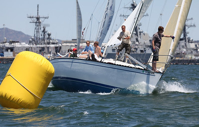 Code Blue - Yachting Cup 2011  2