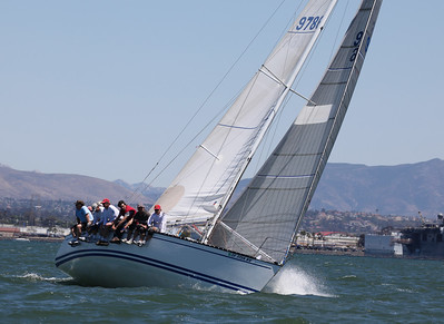 Code Blue - Yachting Cup 2011  9