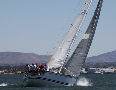 Code Blue - Yachting Cup 2011  8