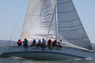 Code Blue - Yachting Cup 2011  13