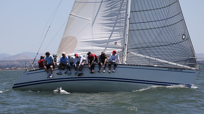 Code Blue - Yachting Cup 2011  12