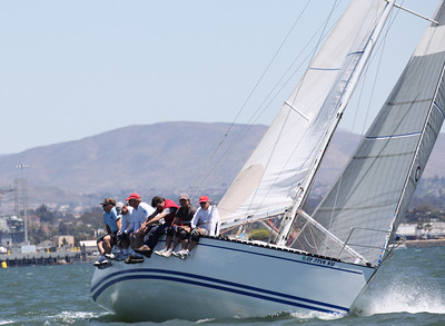 Code Blue - Yachting Cup 2011  7