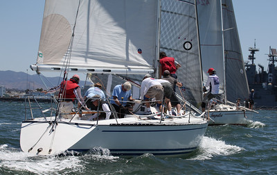 Code Blue - Yachting Cup 2011  4