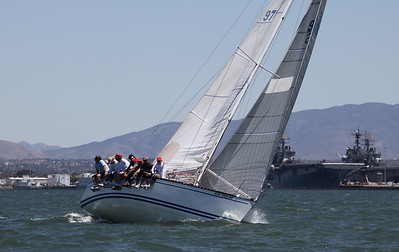 Code Blue - Yachting Cup 2011  10