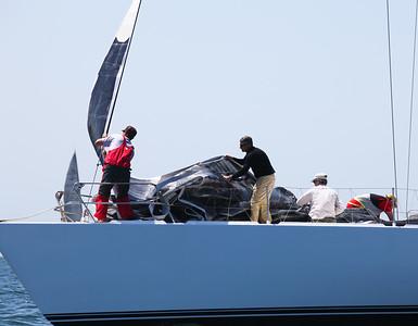 Condor - Yachting Cup 2011  3