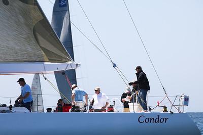Condor - Yachting Cup 2011  4