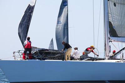 Condor - Yachting Cup 2011  2