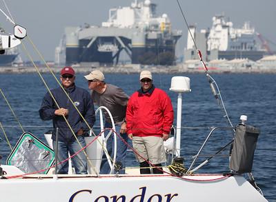Condor 2011 Islands Race (2)