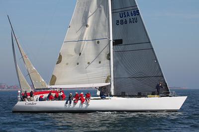 Condor 2011 Islands Race (4)