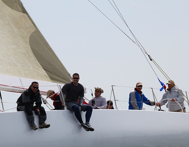 Condor NHYC Cabo Race  4