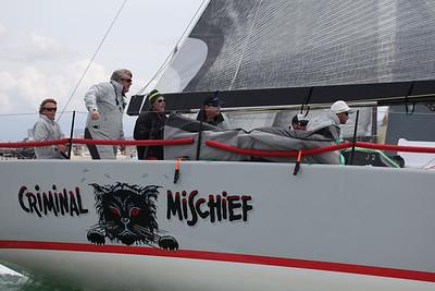 Criminal Mischief NHYC Cabo Race  9