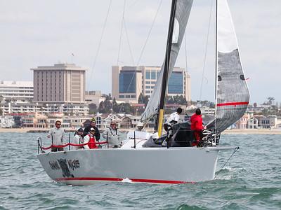 Criminal Mischief NHYC Cabo Race  6