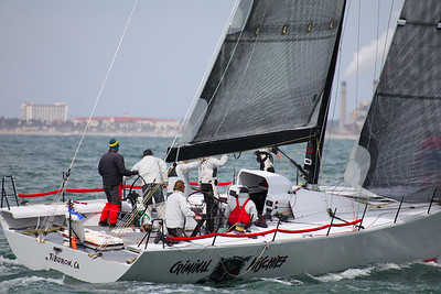 Criminal Mischief NHYC Cabo Race  5
