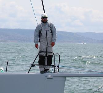 Criminal Mischief NHYC Cabo Race  3