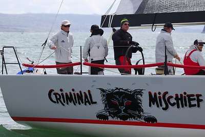 Criminal Mischief NHYC Cabo Race  4