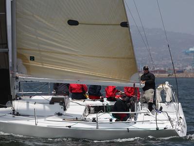 DPYC Around Catalina Race  53
