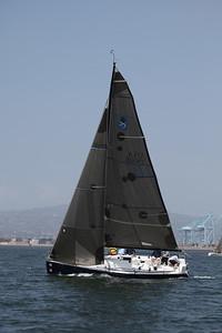 DPYC Around Catalina Race  37