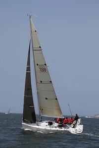 DPYC Around Catalina Race  56