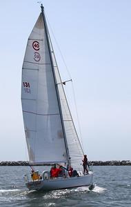 DPYC Around Catalina Race  23
