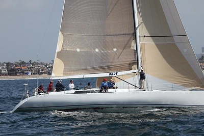 Dare - BYC 66 Series Race #1