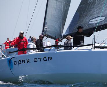 Dark Star - Yachting Cup 2011  1