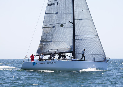 Dark Star - Yachting Cup 2011  4