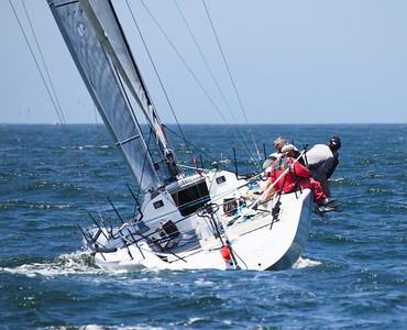 Dark Star - Yachting Cup 2011  7