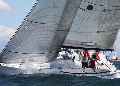2011 Ahmanson Regatta - Sunday - Dark Star  4