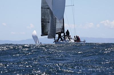 2011 Ahmanson Regatta - Sunday - Dark Star  8