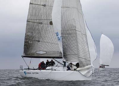 2011 Ahmanson Regatta - Saturday - Dark Star  3
