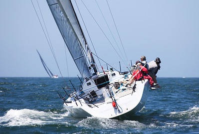 Dark Star - Yachting Cup 2011  8