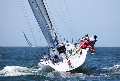 Dark Star - Yachting Cup 2011  8