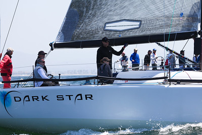 Dark Star - Yachting Cup 2011  2