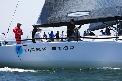 Dark Star - Yachting Cup 2011  3