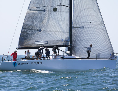 Dark Star - Yachting Cup 2011  5
