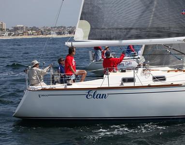 Elan - BYC 66 Series #1